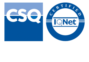 Renewal of ISO 9001:2008 certification